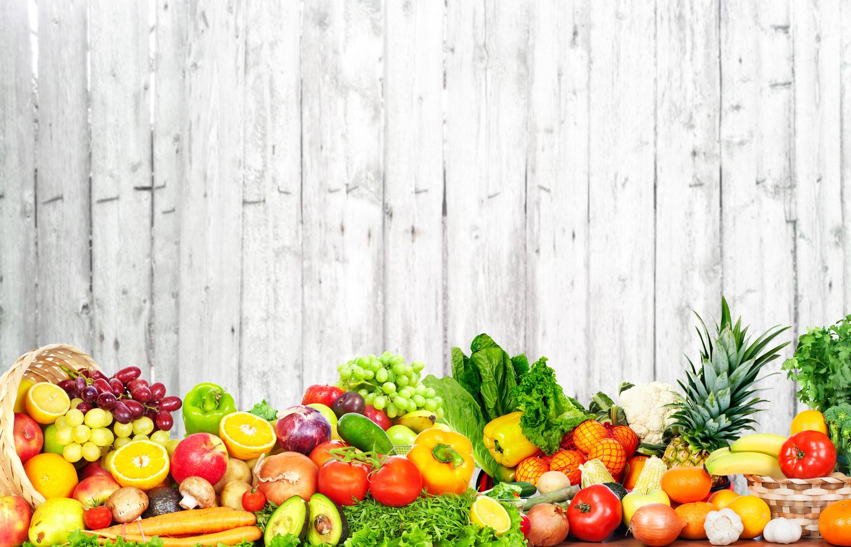 Salute, benessere e nutrizione