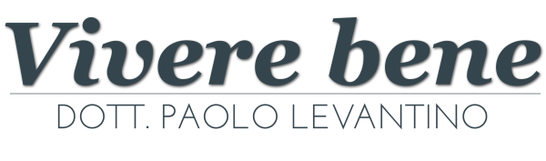 Vivere Bene - Dott. Levantino Paolo
