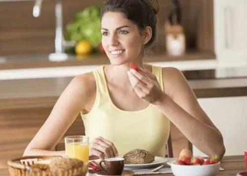 I benefici della colazione