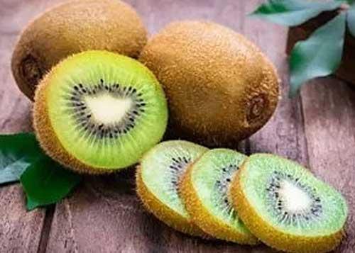 Il Kiwi: un frutto con numerose proprietà