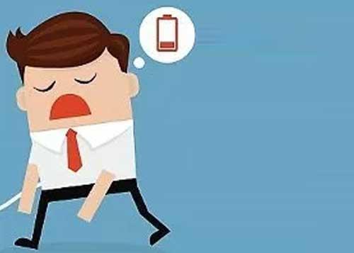 Consigli per contrastare la stanchezza