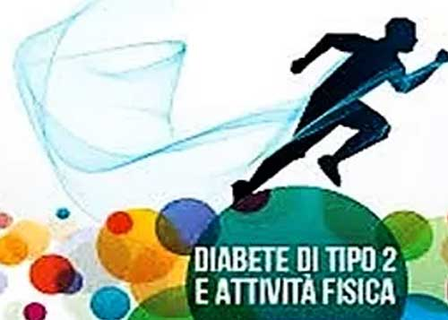 L'attività fisica come strumento terapeutico nel diabete di tipo 2
