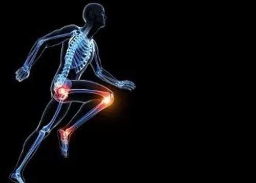 Trattamento delle lesioni muscolari minori