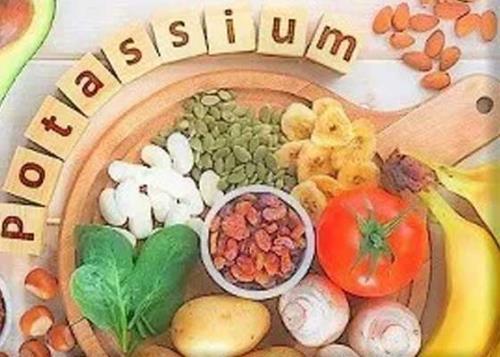 Il potassio