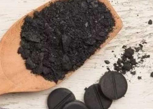 Il carbone vegetale
