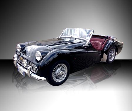 servizi restauro auto d'epoca nichelatura