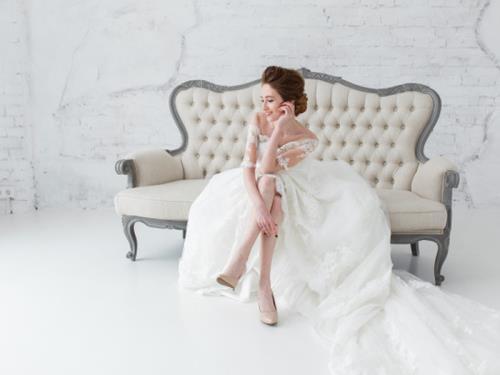 Vintage Style nozze torino