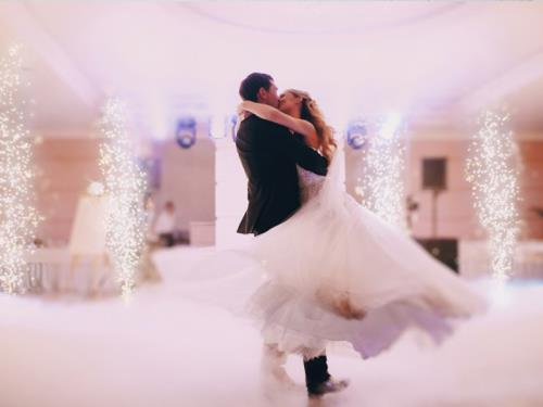 Romantic wedding torino