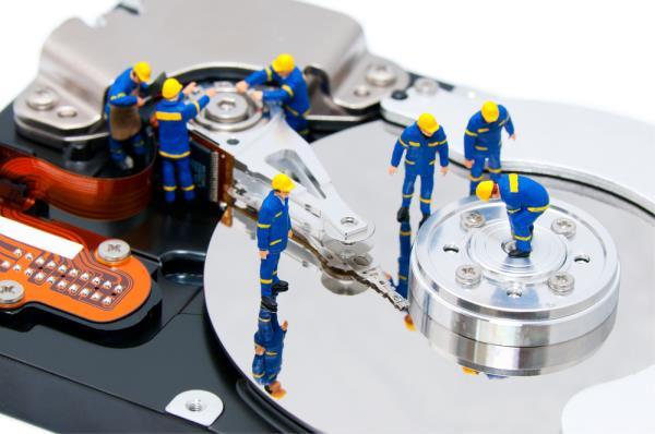 recupero dati hard disk Torino