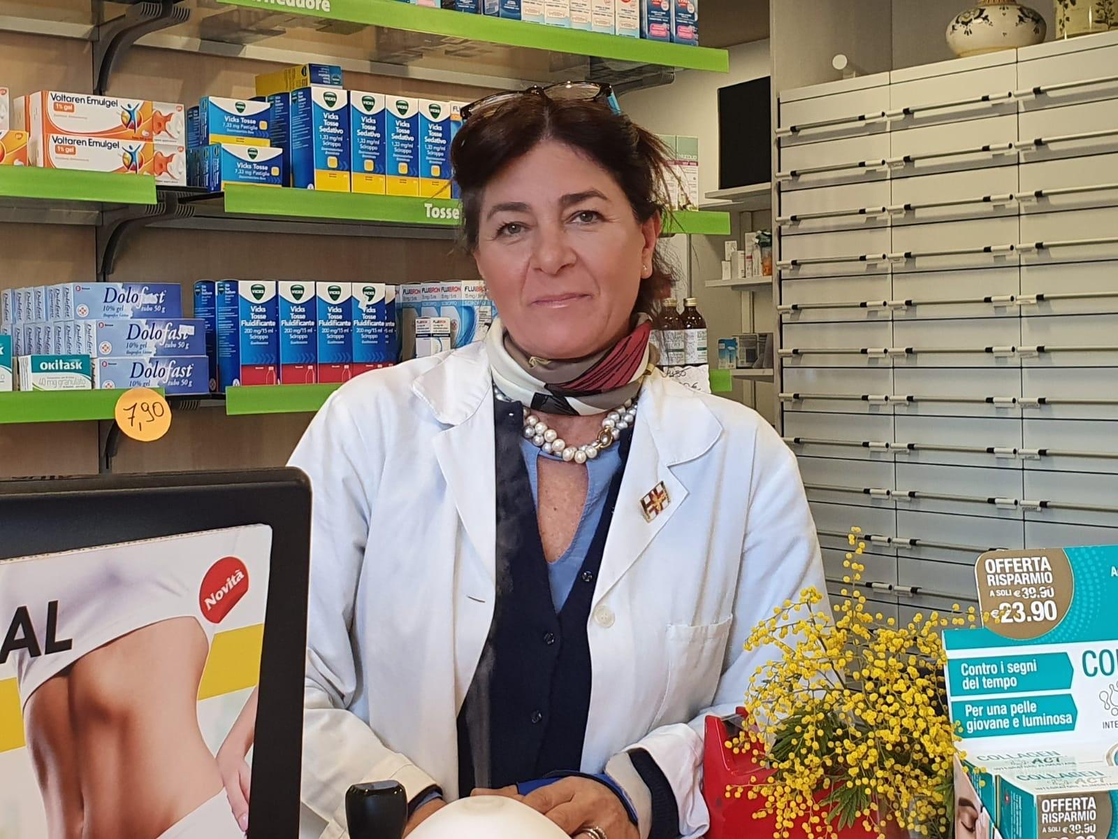 Noleggio di apparecchiature elettromedicali Farmacia Nuova Brianza