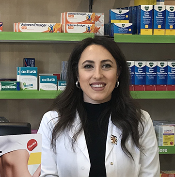 Dott.ssa  Marienza Solferino.