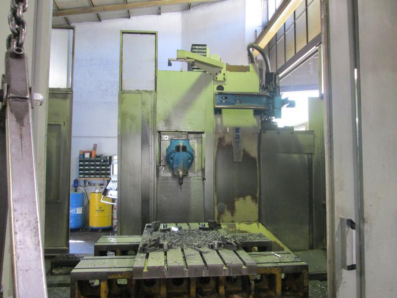 lavorazioni meccaniche di precisione bergamo