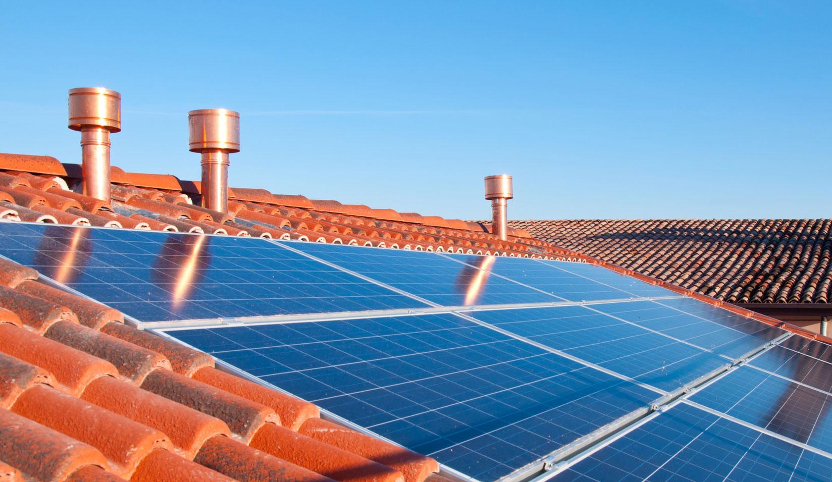 pannelli solari to