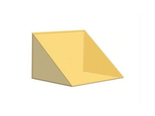 Triangolo fissa