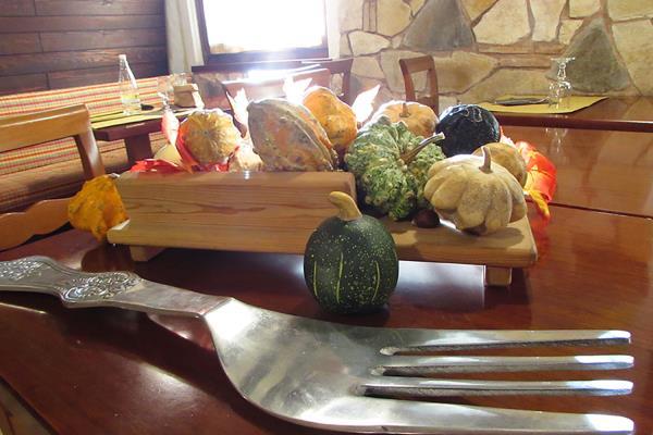 Prodotti freschi e di stagione