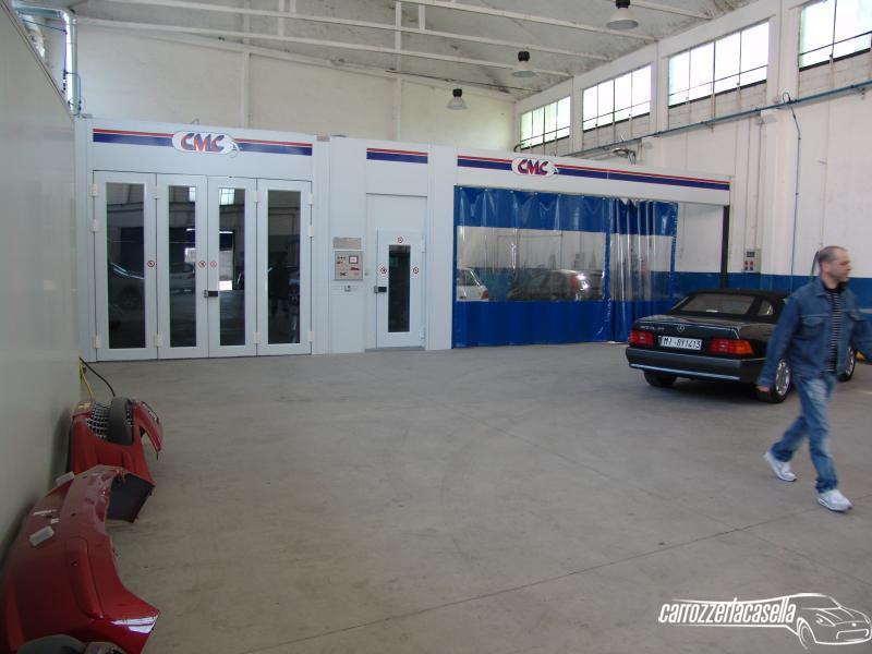 Riparazione e assistenza auto Milano