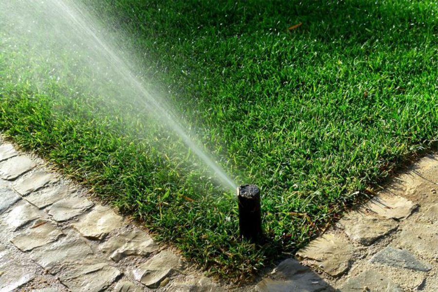 Impianti di Irrigazione per giardini Albenga (Savona)