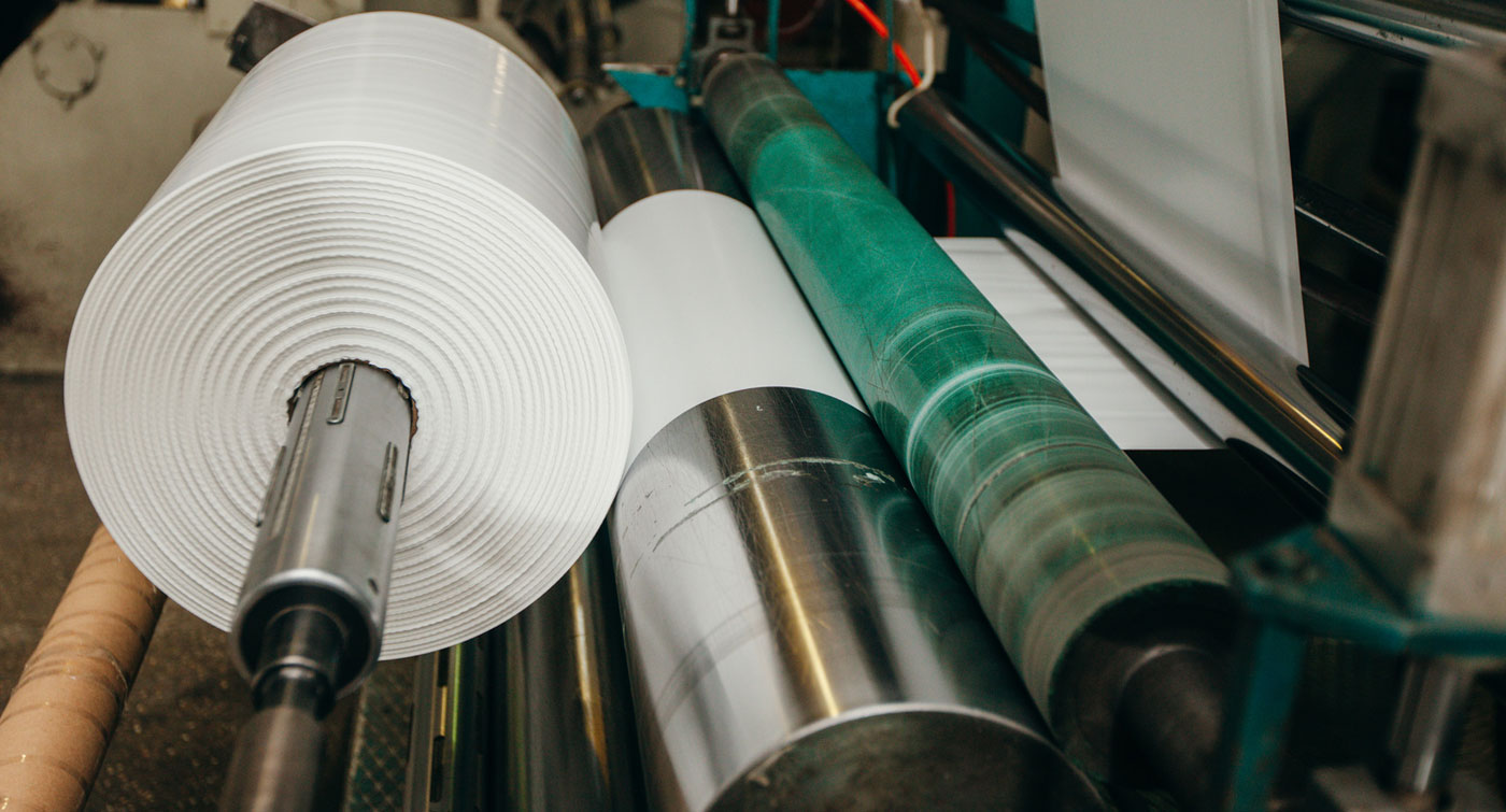 pellicola plastificata brescia
