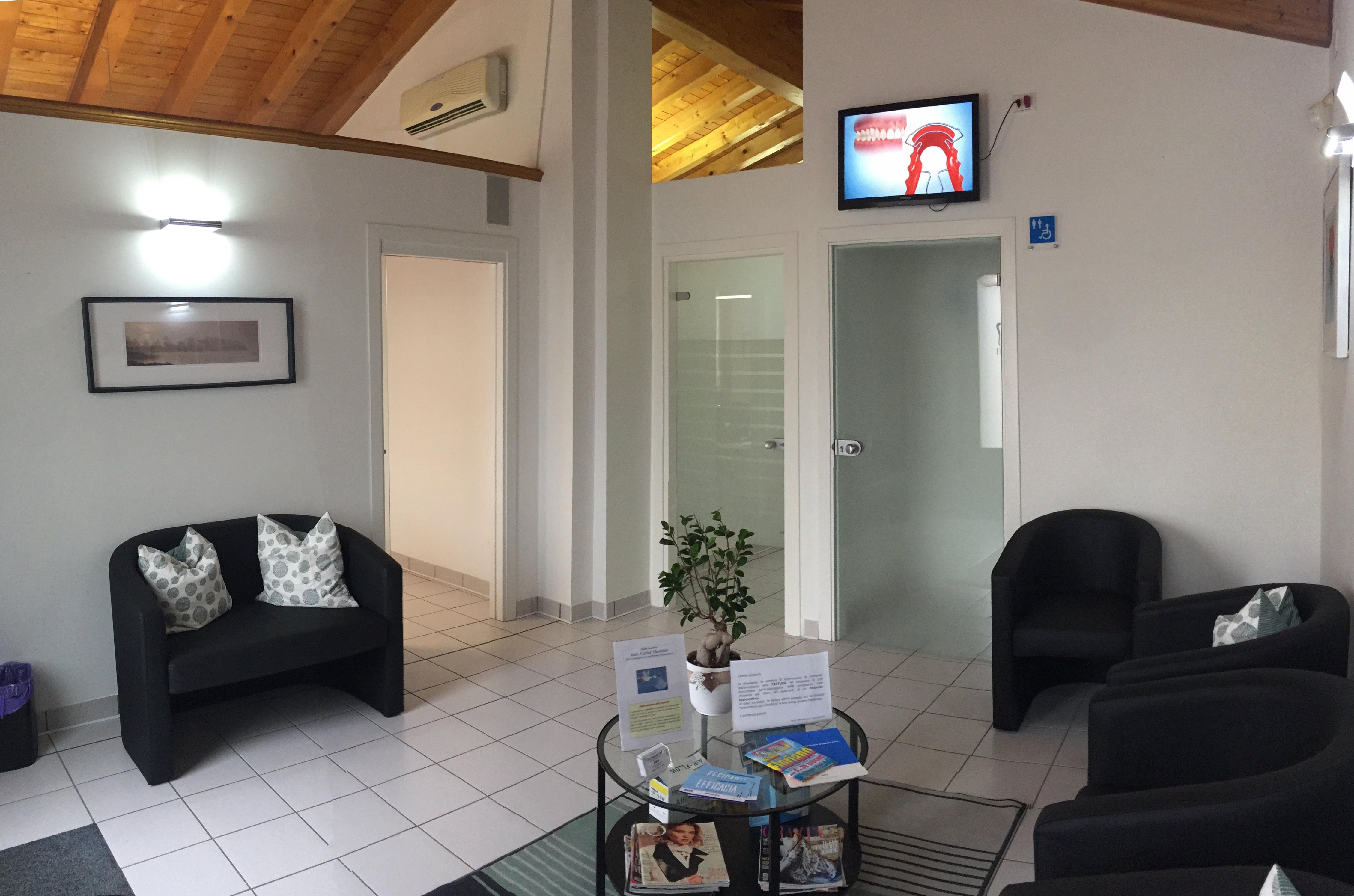 Studio dentistico Castelfranco Veneto Treviso
