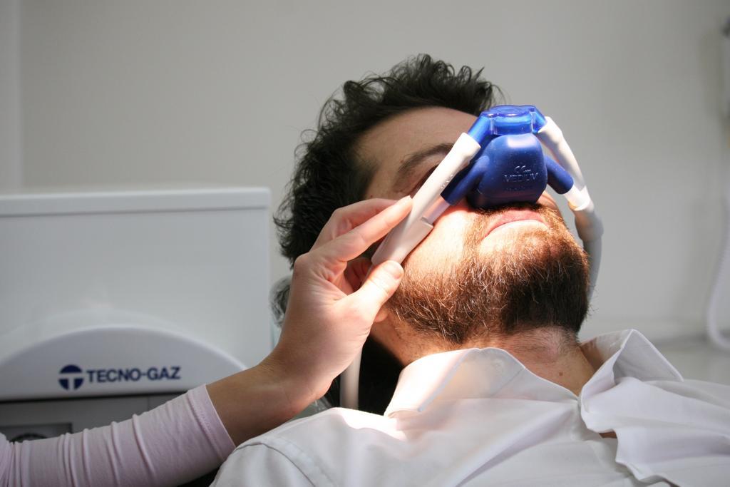Sedazione cosciente Studio dentistico Dott. Massimo Carlot Castelfranco Veneto Treviso