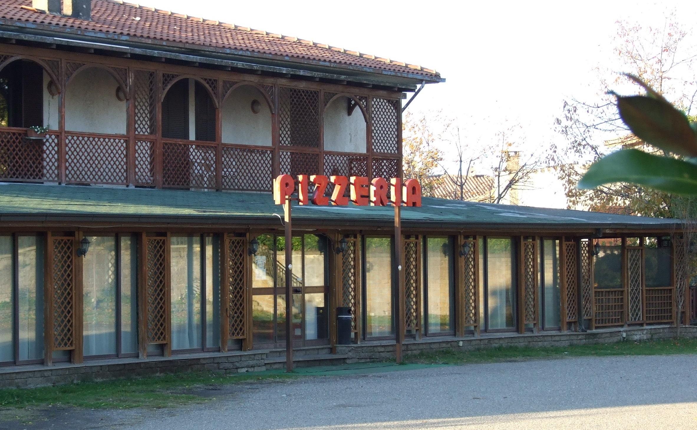 Pizzeria Vitorchiano Viterbo
