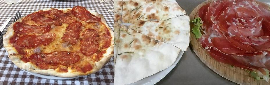 Pizzeria Al Pallone Vitorchiano Viterbo