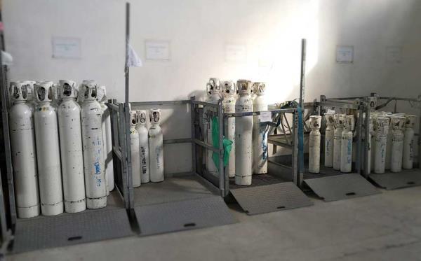 fornitura ossigeno medicale Reggio Calabria