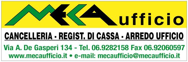 Meca Ufficio Aprilia (RM)