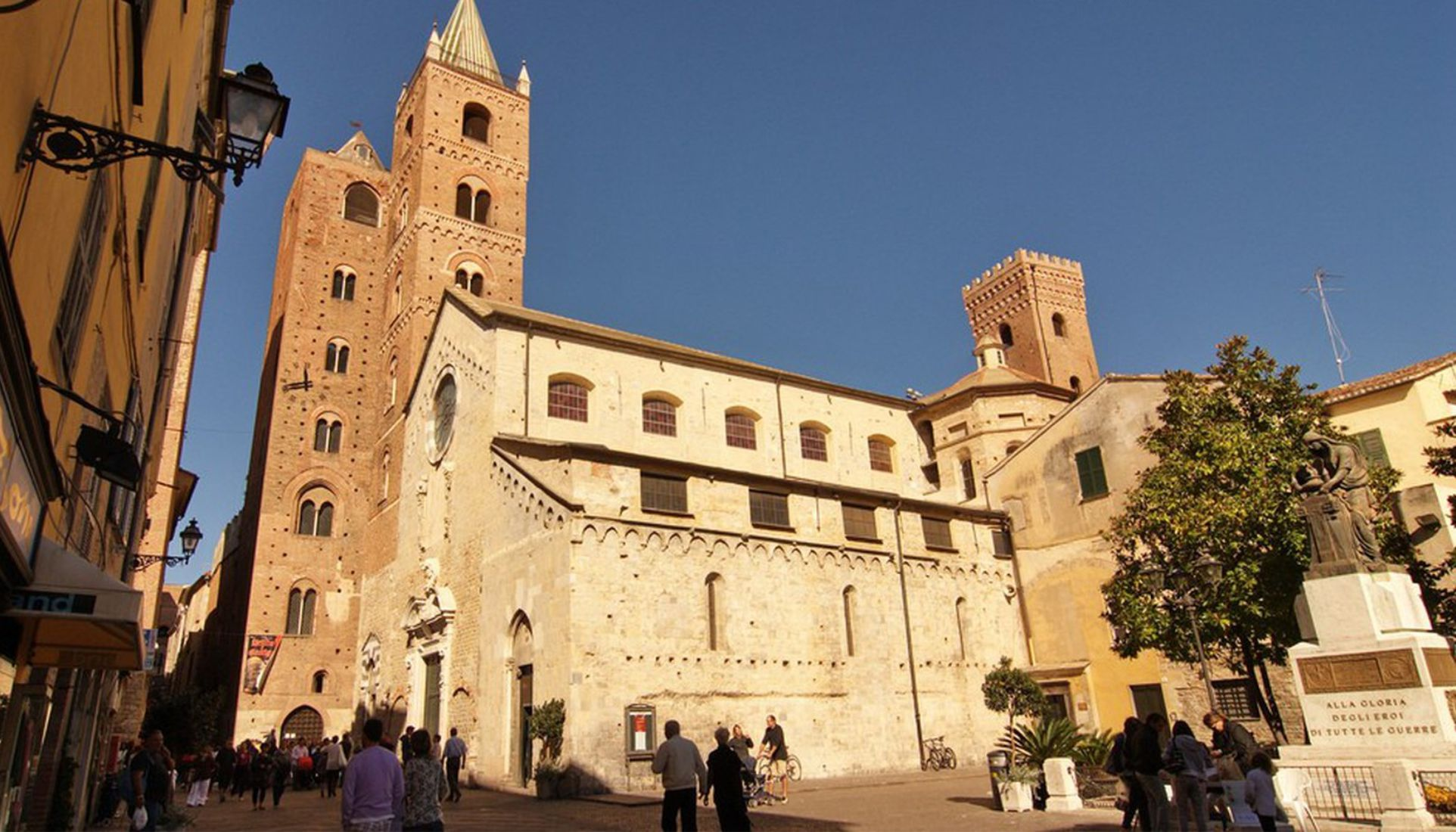 Agenzia immobiliare Albenga Savona
