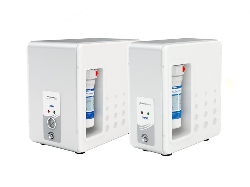 dispositivi trattamento acqua Legnago Verona