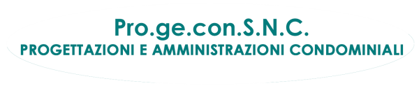 Amministrazione dei condomini Modena PRO.GE.CON. Modena