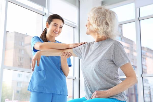 ginnastica posturale per riabilitazione aprilia