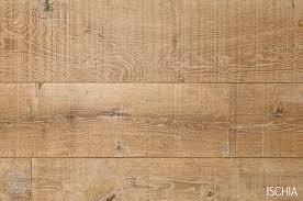 Pavimenti in legno spazzolato Santelia Case Napoli
