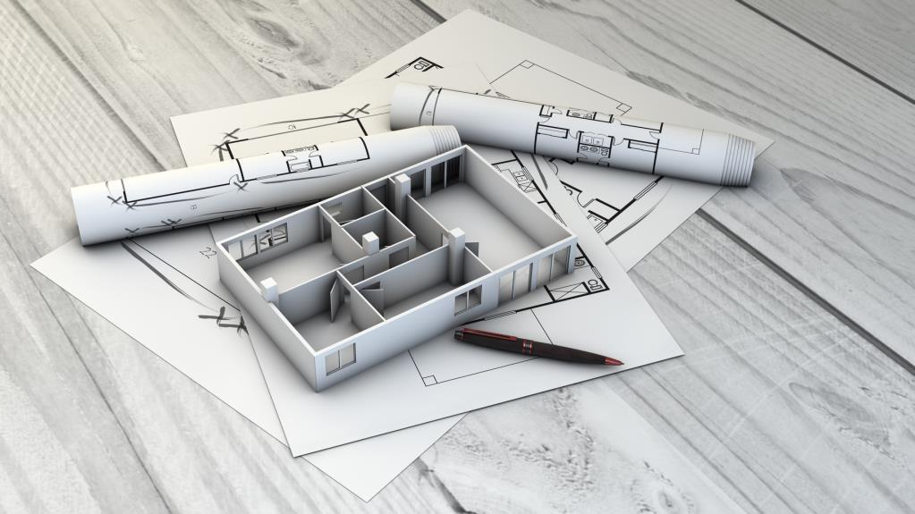 Progettazione d'interni Napoli