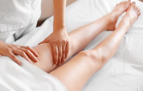 Massaggio rimodellante