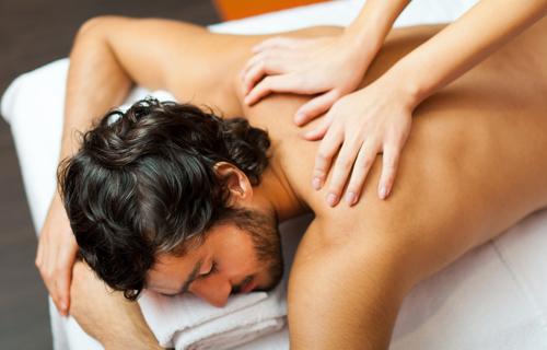 Massaggio connettivale (60min)