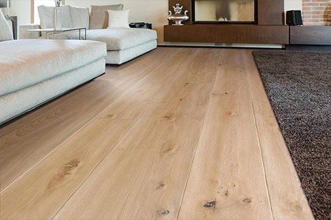Parquet e pavimenti in legno