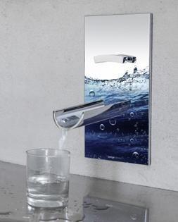 Miscelatore acqua