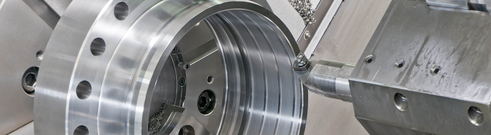 Officina meccanica di precisione Casorezzo Milano