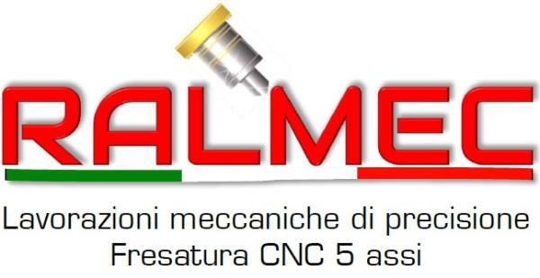 Officina meccanica di precisione Ralmec Casorezzo Milano