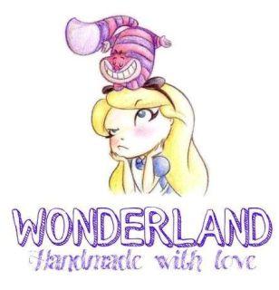 wonderland cucito mini moi modugno