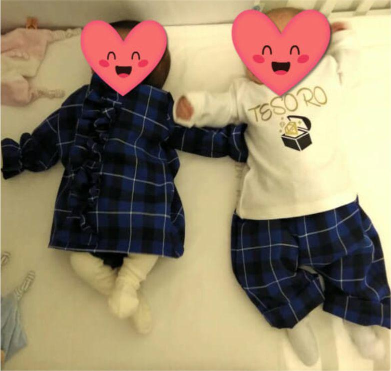 abbigliamento kids