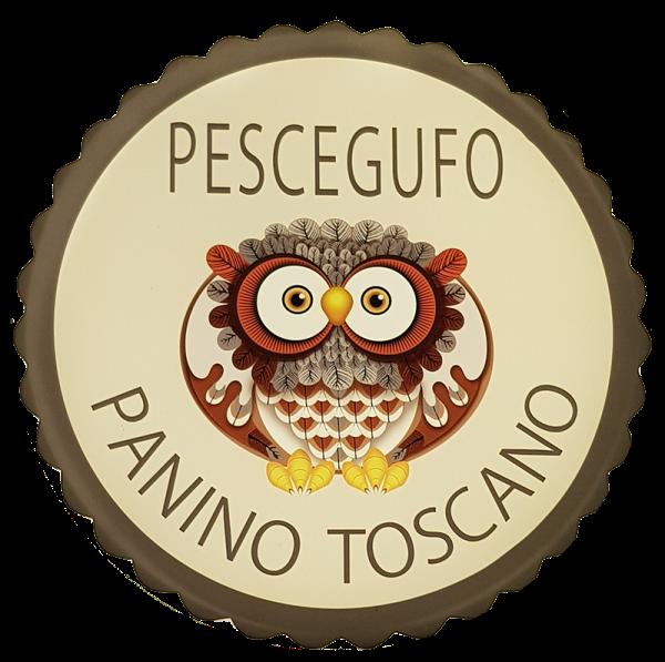 Paninoteca specializzata in cibo toscano Il Pescegufo Livorno