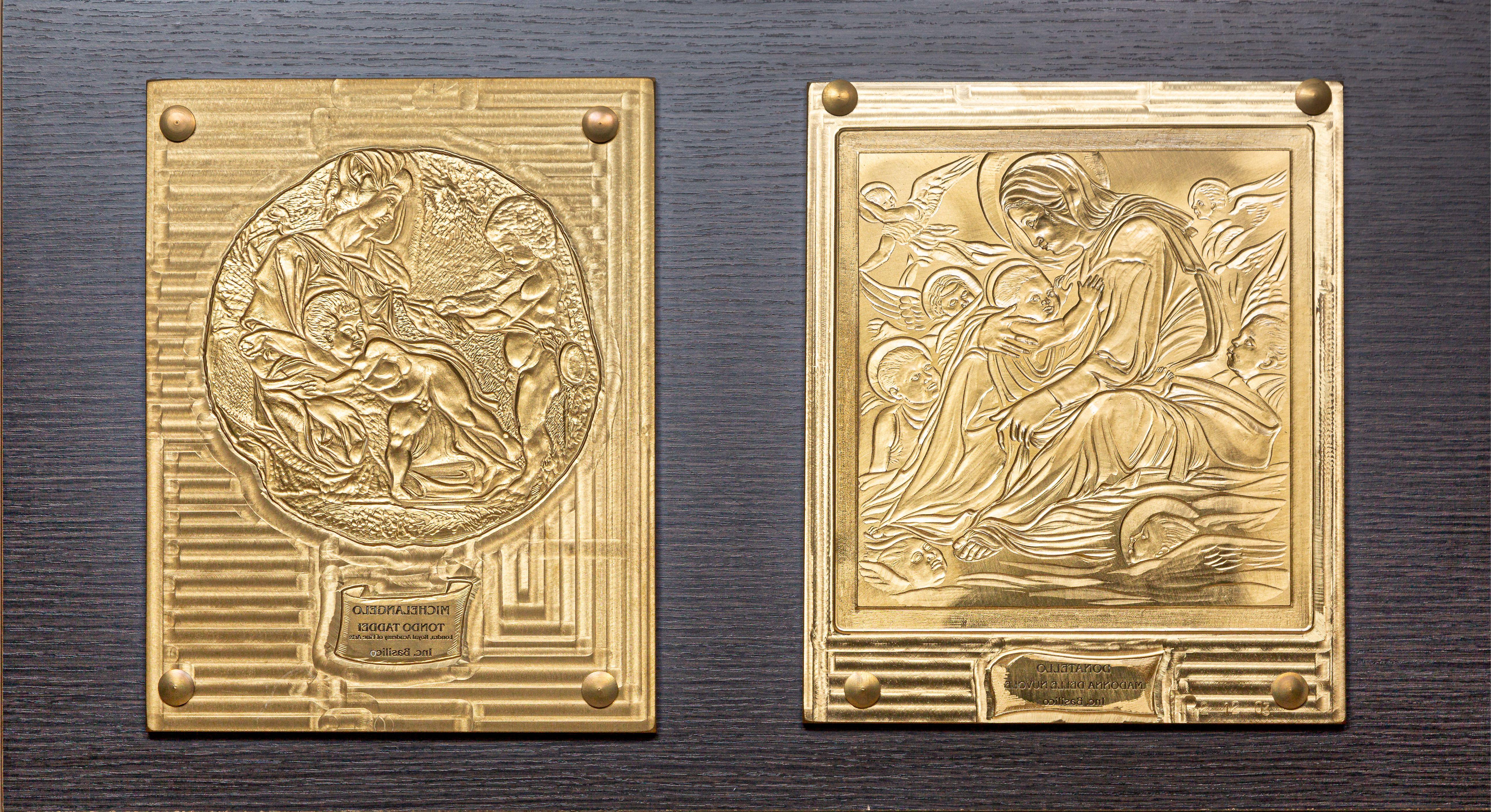 A.R.B. Arti Rilievografiche Basilico Solaro Milano