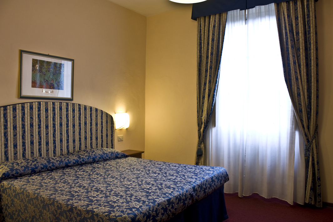 Stanza di hotel