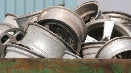 Raccolta materiali ferrosi e non ferrosi Ecometal Melissano Lecce
