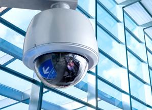 installazione telecamere dome bergamo