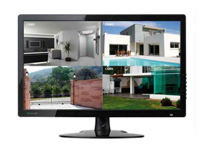 installazione monitor con telecamere bergamo