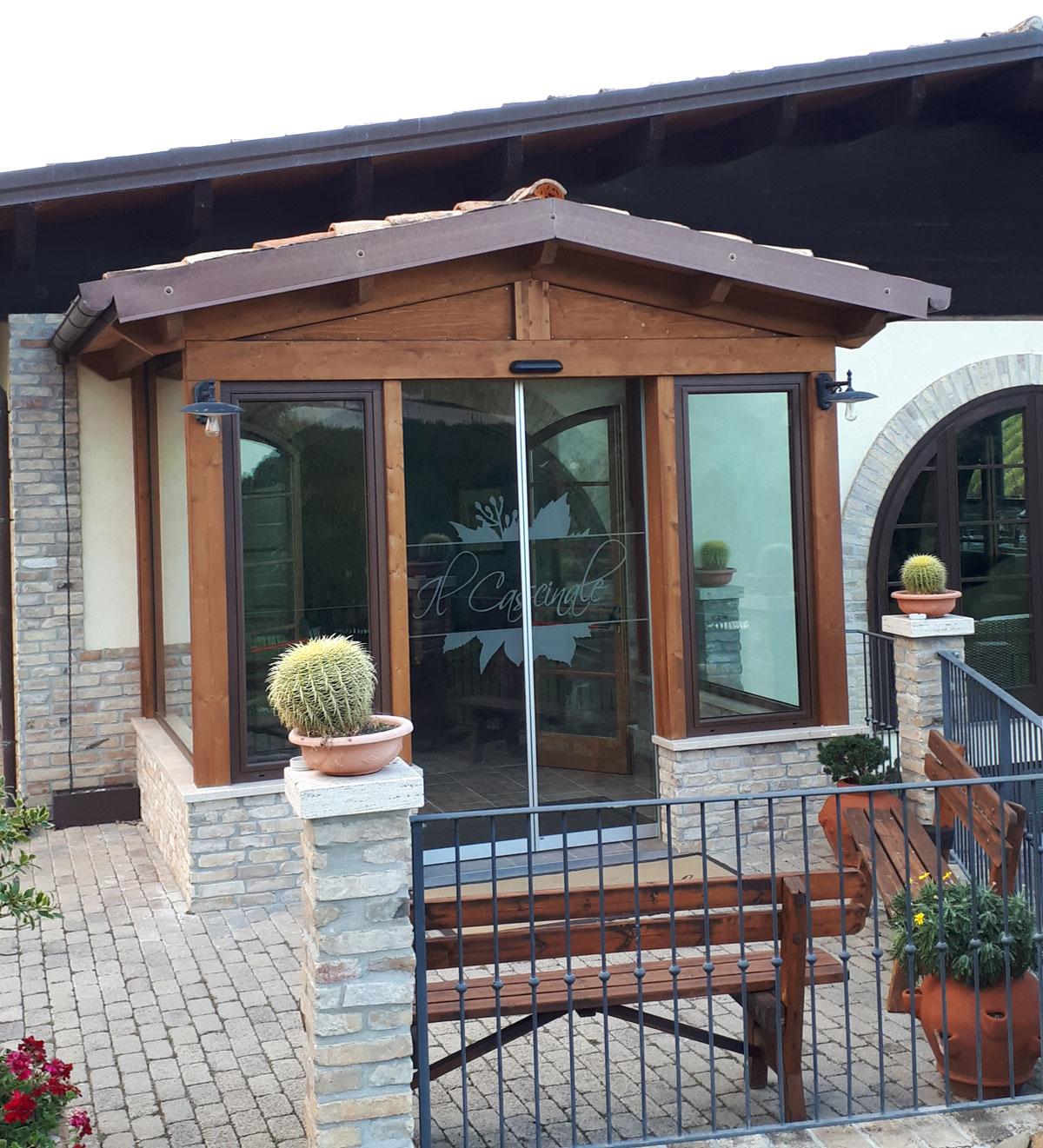 Case in legno SDT Costruzioni Martinsicuro Teramo