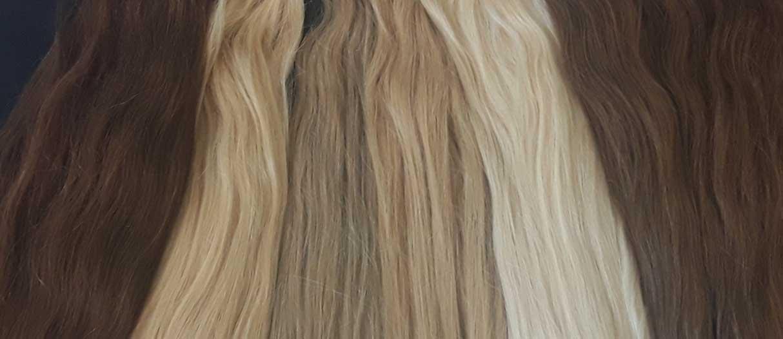 capelli europei e indiani Lucca